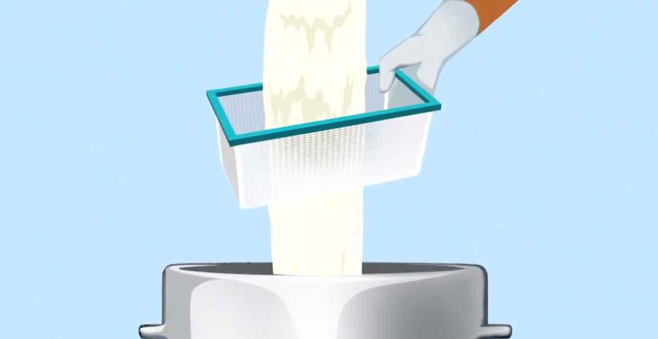 Vídeo: Aprenda a produzir queijo coalho e ricota artesanal. Foto: Youtube