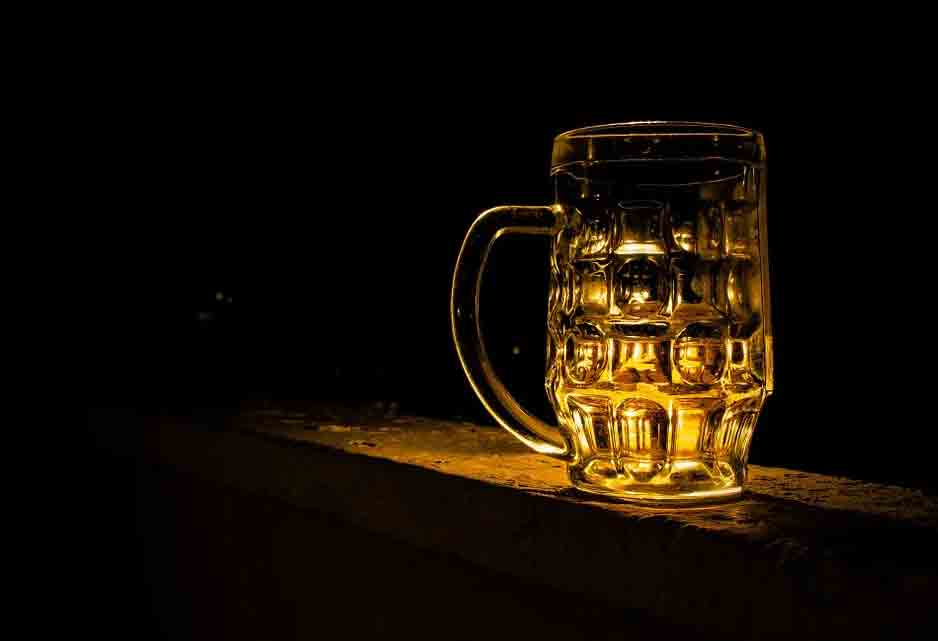 Prefeitura de BH proíbe consumo de álcool em bares e restaurantes. Foto: Pixabay