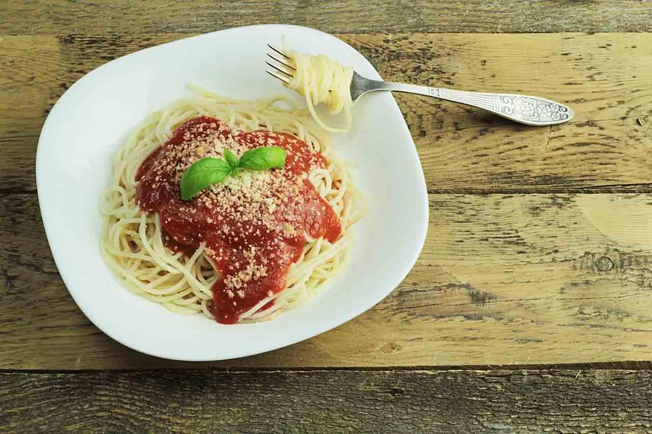 Dicas fáceis para fazer o macarrão perfeito. Foto: Pixabay
