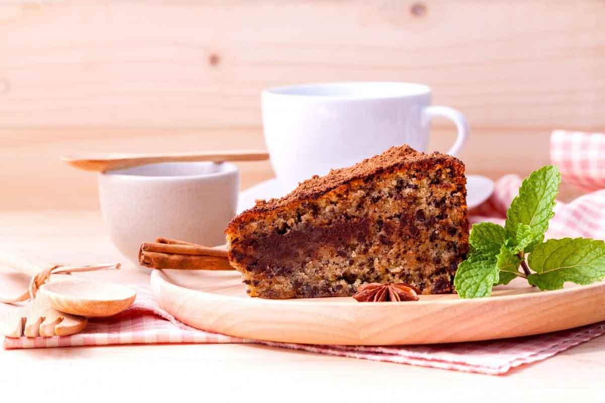 Receita fácil de bolo de maçã de liquidificadorReceita fácil de bolo de maçã de liquidificador. Foto: PxHere